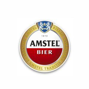 AMSTEL-BEER