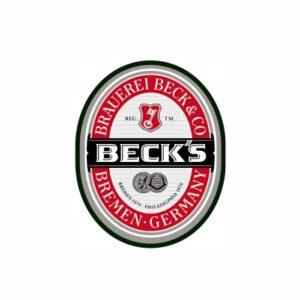 BECKS-BEER